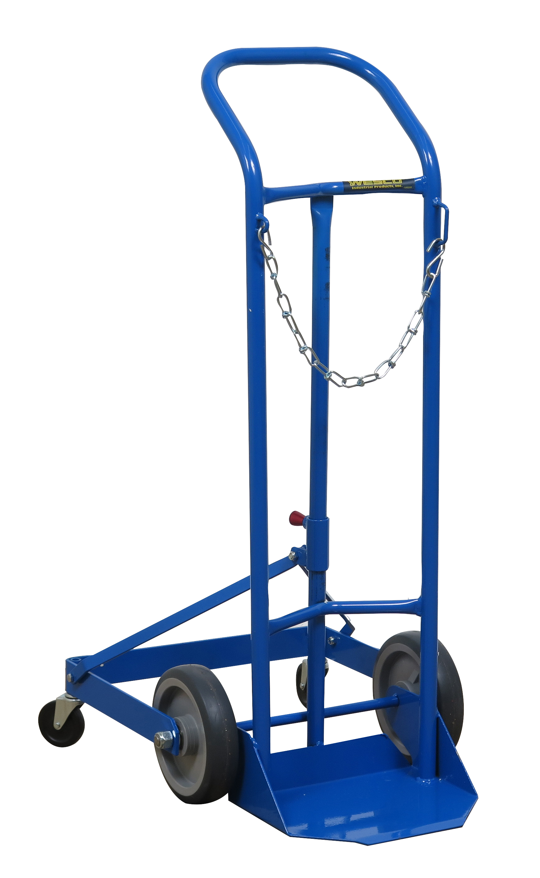 Cylinder Lifts Carts And Trucks On Wesco Industrial
