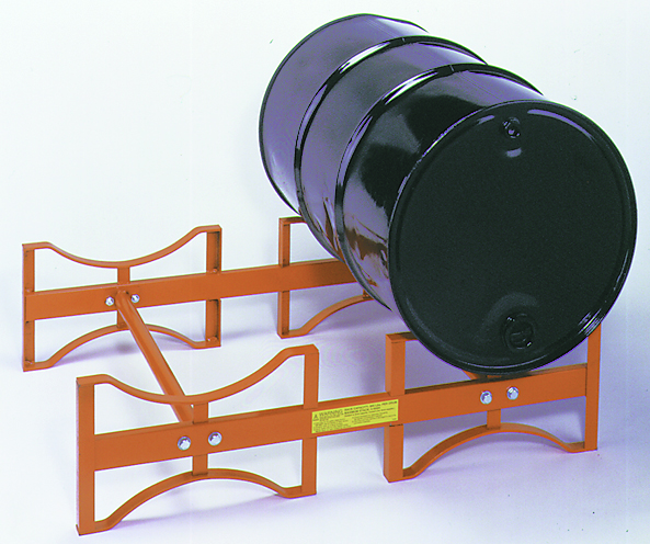 Drum Racks Cradles On Wesco Industrial Products Inc