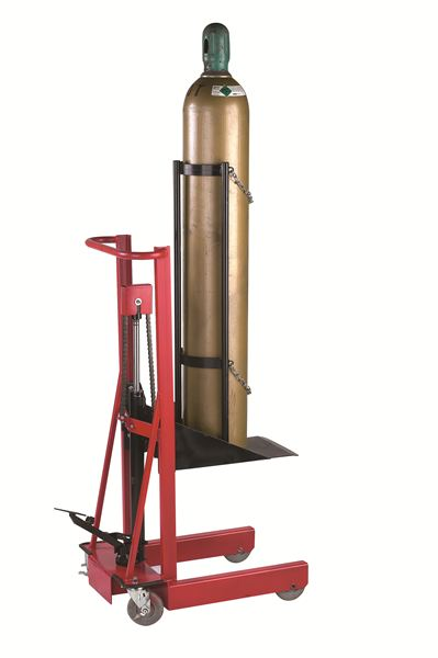 Cylinder Lifting Equipment : Part no cylinder lift on wesco industrial