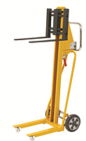 Mini Winch Stacker MS-265