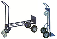 Convertible Steel Hand Trucks